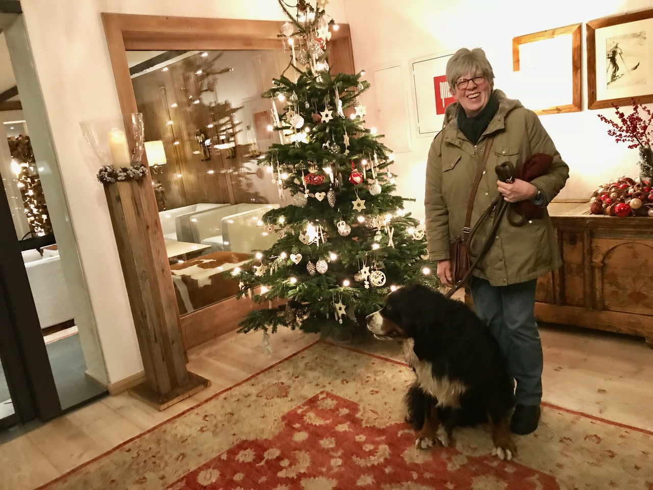Frohe Weihnachten! – Dr. Beate Forsbach